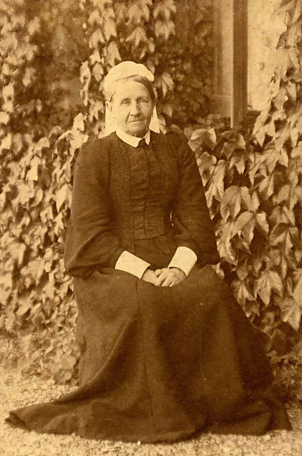 Communication on this topic: Mary Gordon (actress), mabel-albertson/