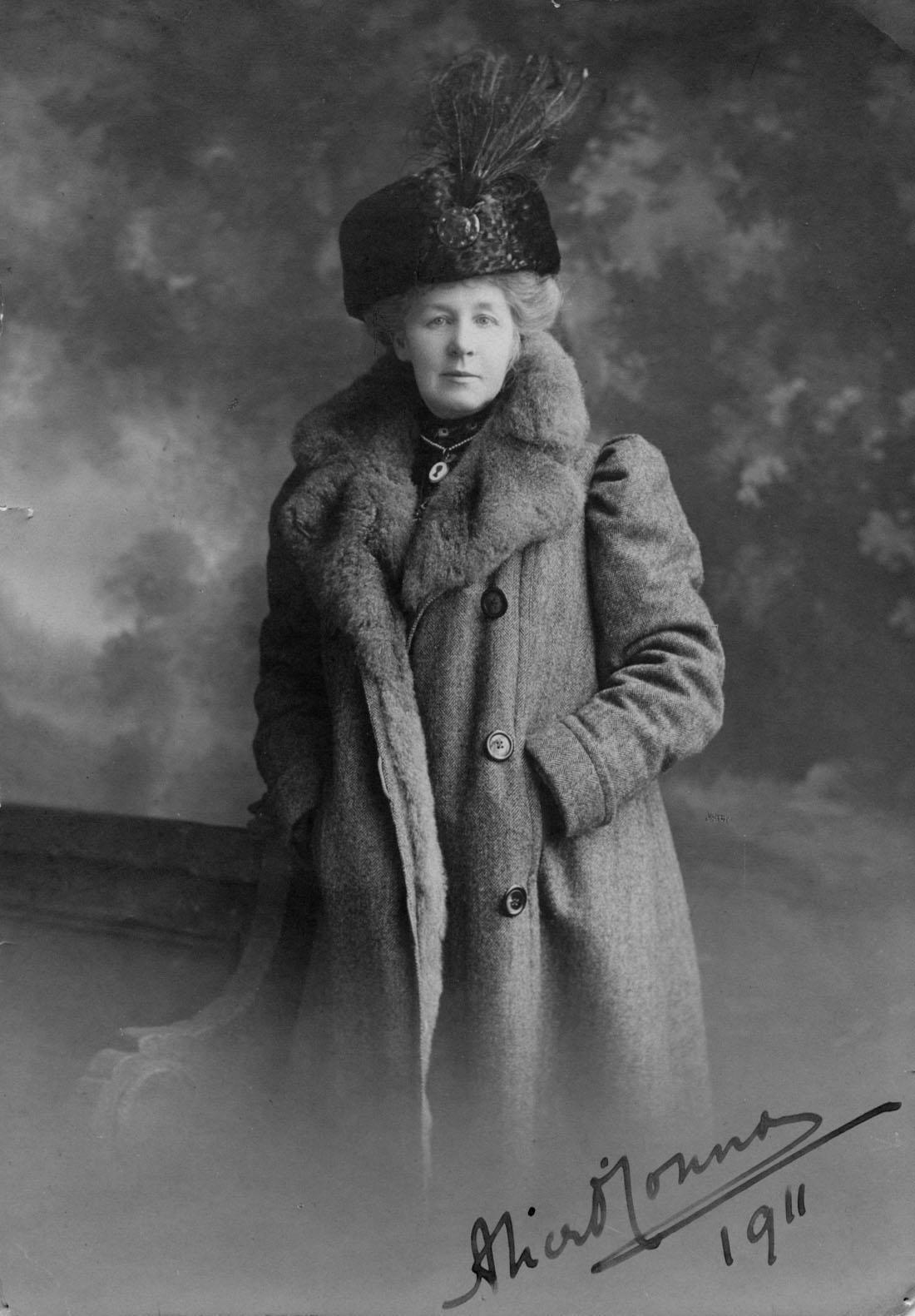 Margery Maude